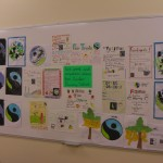 Primary school poster competition winners