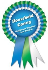 household canny rosette