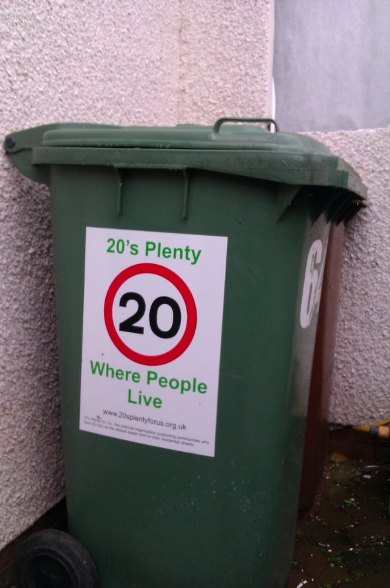 plenty of twenty
