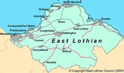 east lothian environment strategy