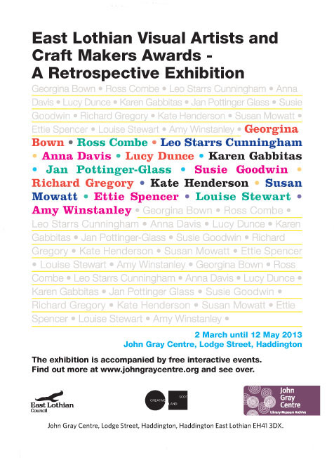 FINAL 02976 Art Exhibition flyer A5 8-1