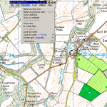 Advanced Navigation Map Maker