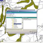 Chose Woodland Database