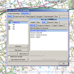 The Map Maker Project Manager