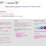 OS Open Data