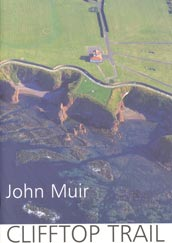 John Muir Clifftop Trail - Cover Image