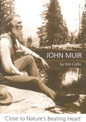 John Muir: Close to Nature's Beating Heart - Cover Image