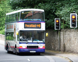 Click here to take part in the communities bus survey