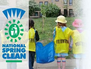 Click here to learn more about Scotland's National Spring Clean