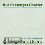 RELBUS proposes bus passenger charter - click to give your views