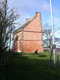 Doocot Scottish Flag Trust