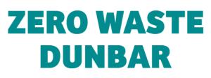 Zero Waste Dunbar